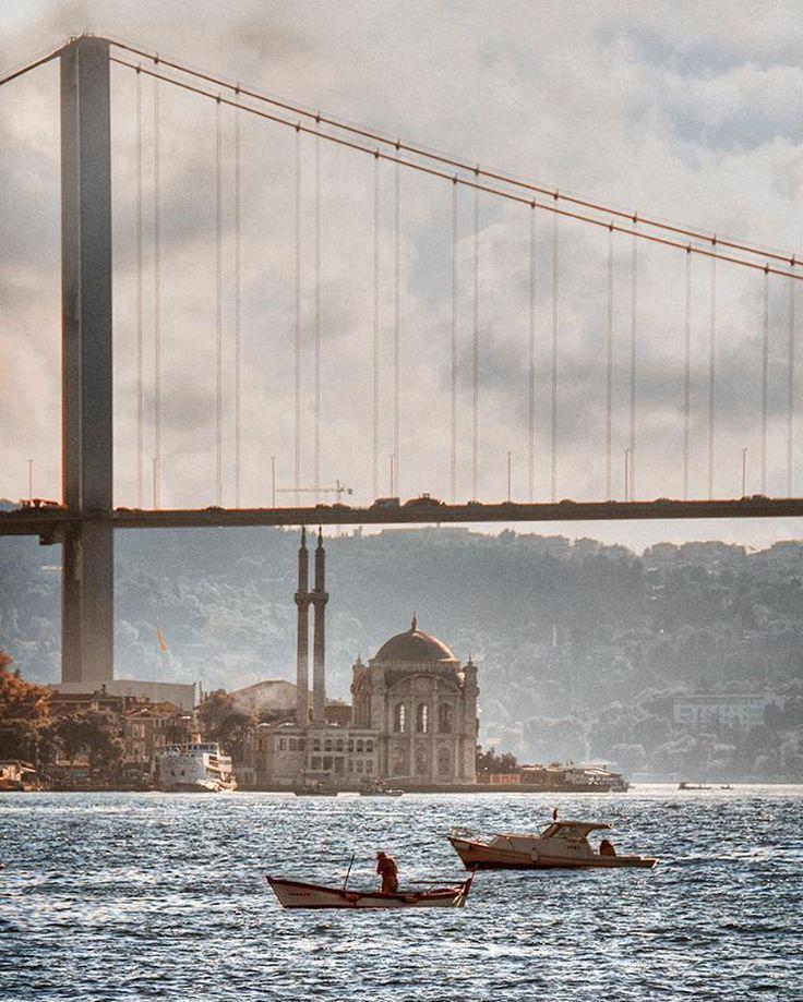 İstanbul by osmantpcu