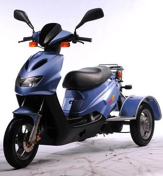 New Design Electric Scooter 3 Wheel Google Search Scooter Pinterest Wheels Scooters