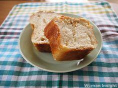 [画像] 作業時間5分でできる「こねないパン」が大流行!作ってみたら簡単だった【レシピ】