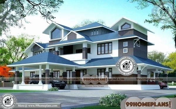 Modern Stilt House Plans di 2020