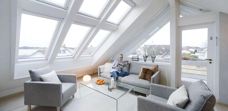 Inspirasjonsblogg | Norgeshus