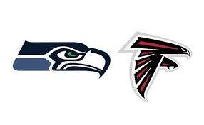 Image result for Seattle Seahawks vs Atlanta Falcons