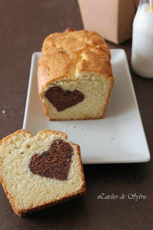 cake coeur2