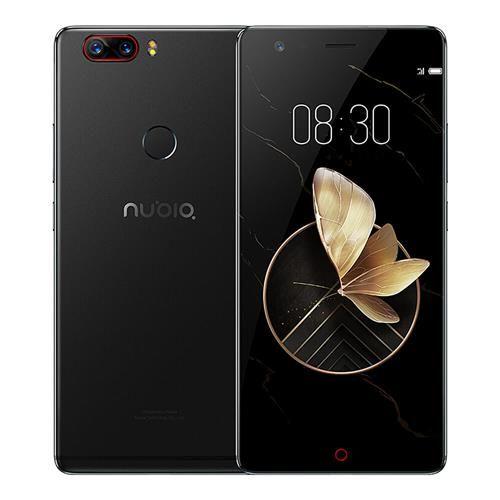 Nubia Z17 smartphone procesador Qualcomm Snapdragon 835, acompañado de 6GB y 8 GB de memoria RAM. Lo sabemos