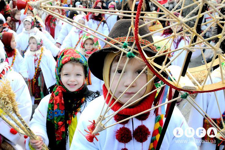 LUFA - Украинское информационное фотоагентство