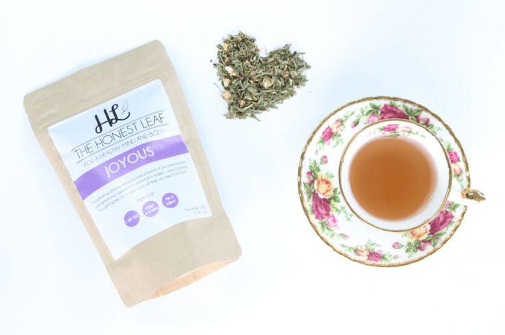 Joyous Rejuvenate Tea