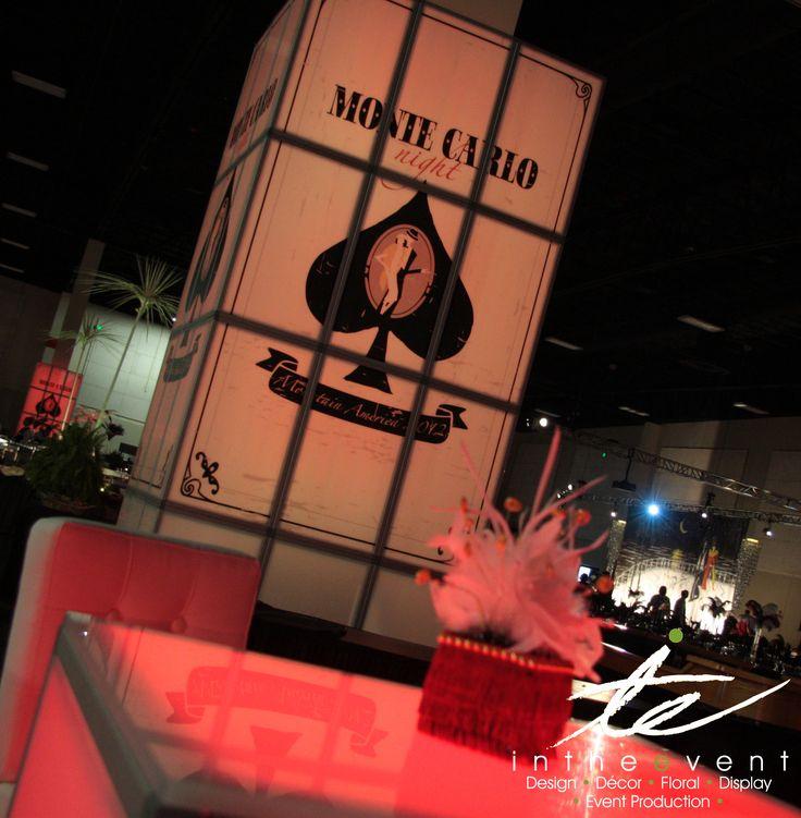 Mountain America Credit Union Monte Carlo Night!