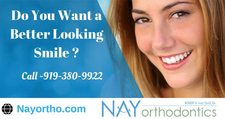 Teeth Straightening Treatment in Morrisville