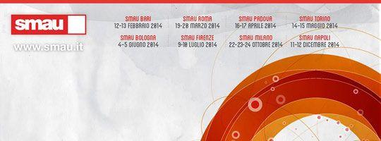 SMAU Bari dal 11 al 12 febbraio 2015