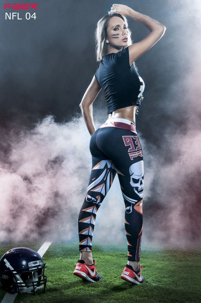 Show your love for the Tampa Bay Buccaneers in these exclusive leggings made from the highest quality material. Limited Edition and once they are sold out they will not be back again! Material is Polyester/Elastane which is extremely flexible, fade resistant, holds shape, lighter weight, quick drying, wash durability and resists wrinkling. Wide waistband engineered to provide ample support and comfort with a low rise waist Approximate inseam for sizing is 24″ One size fits most in a S-M…
