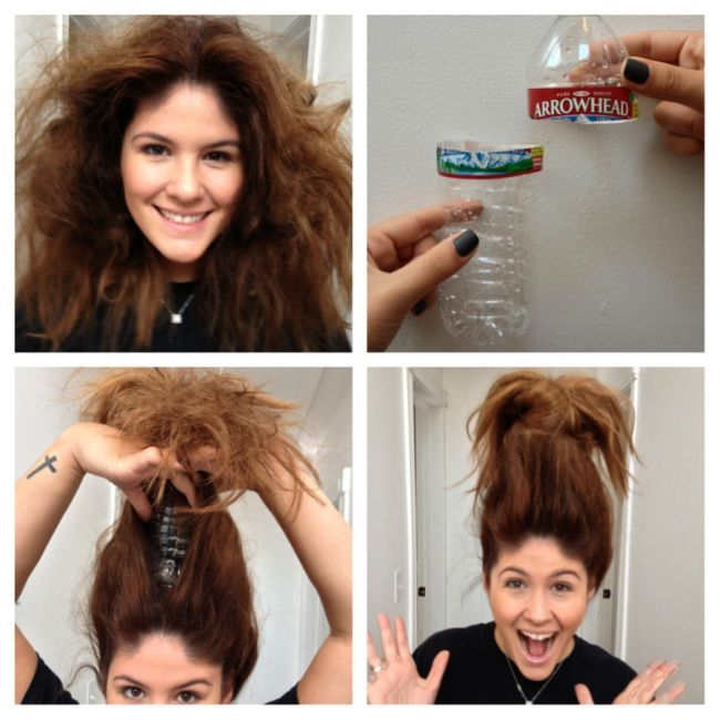 Image result for how to do a troll doll hair