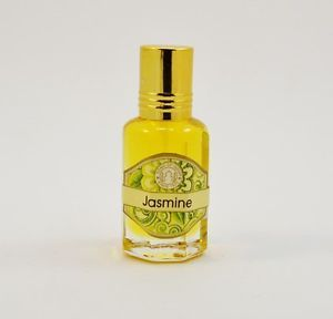 JASMINE SONG OF INDIA CONCENTRATED PERFUME FRAGRANCE OIL 10ML