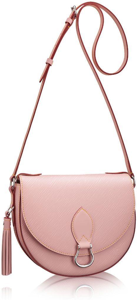 cfeaa7b1e Louis-Vuitton-Saint-Cloud-Epi-Bag-pink | Nuevos modelos carteras en 2019 |  Bolsos para damas, Bolsos cartera y Bolsos