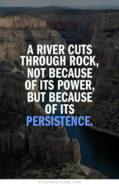 Persistence Motivational Quotes: 17 Best Persistence Quotes On Pinterest