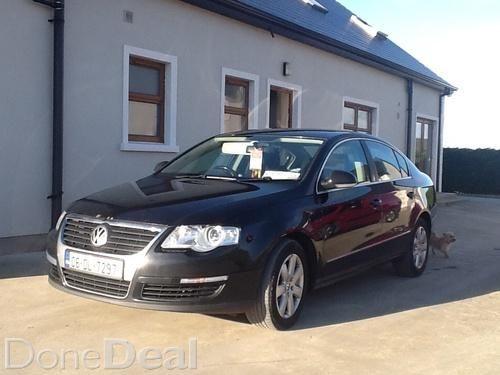 Volkswagen Pssat