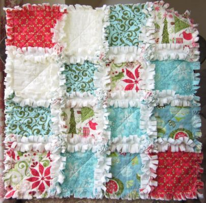 7 best Rag Quilts for Sale images on Pinterest | Rag quilt, Breast ... : rag quilt for sale - Adamdwight.com