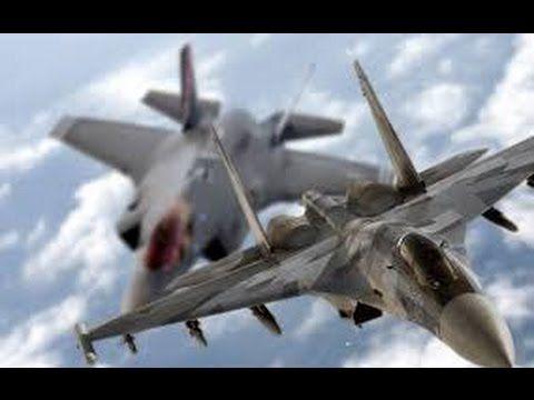 Русские летчики применили ЗАПРЕЩЕННЫЙ прием.В НАТО ЭТОГО никто не смог п...