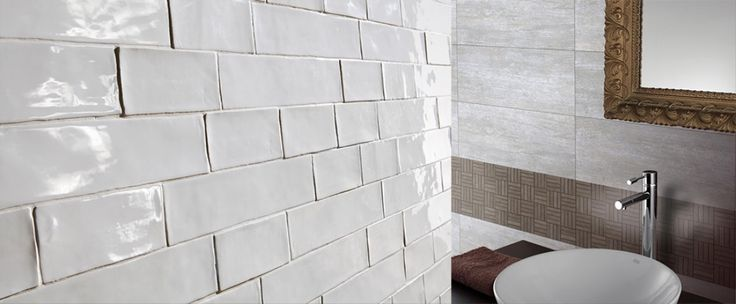 38 Best Handmade Subway Tile 2015 2016 Images On Pinterest