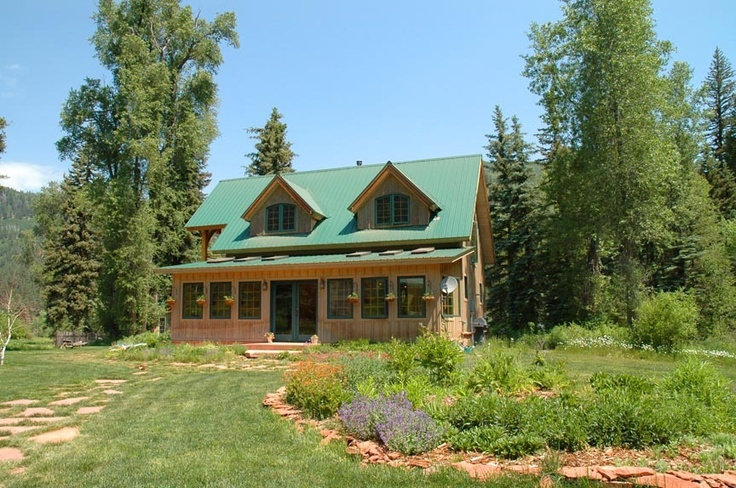 27384 Highway 145 Telluride Colorado Real Estate Dream