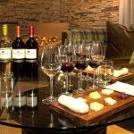 Experience Voucher: Italian Cheese and Wine Tasting at Terra del Capo