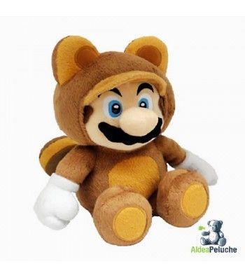 Mario Bros Tanooki - Nintendo