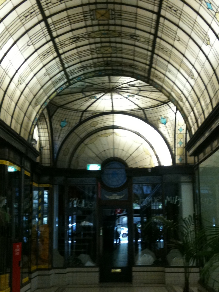 Bar Melbourne CBD
