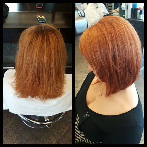 Προετοιμαστε τα μαλλιά σας πριν την βαφή σας με Malibu c και Color prepare. Για να έχετε πιο επιτυχημένο χρώμα. #colorprepare #malibuc #oiepikefalis #loreal 💇🖌
