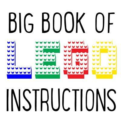lego instruction manuals download