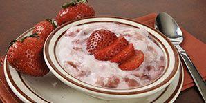 Strawberry Instant Breakfast