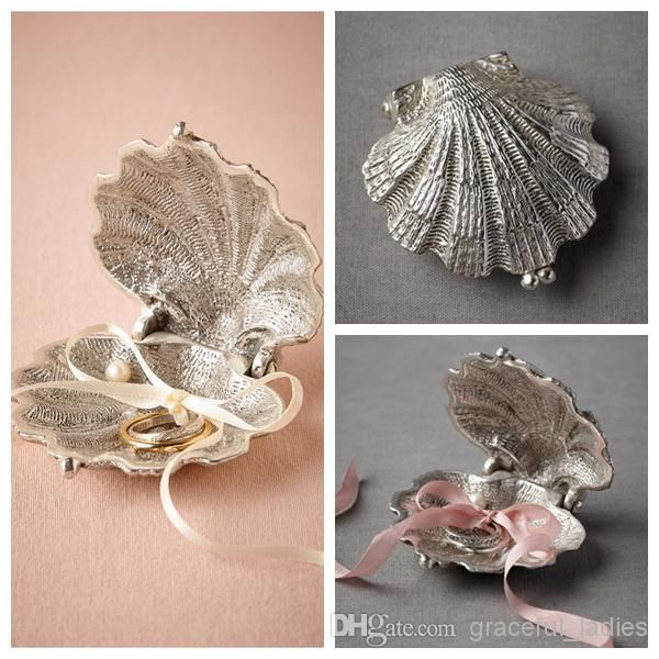 Wholesale Cheap Ring Box Online Yes Find Best 200pc Shell Ring