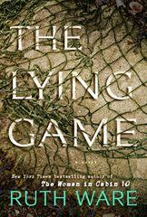 """""""The Lying Game"""" by Ruth Ware"""