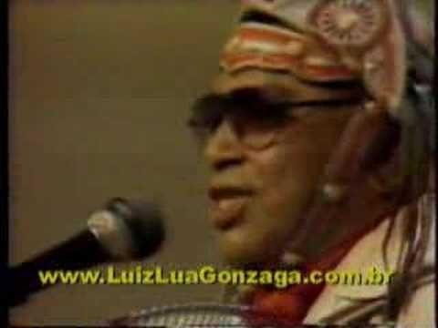 Muito Bom ! :-) Luiz Gonzaga - Respeita Januário