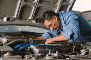 Visit our auto repair shop in Richmond, VA