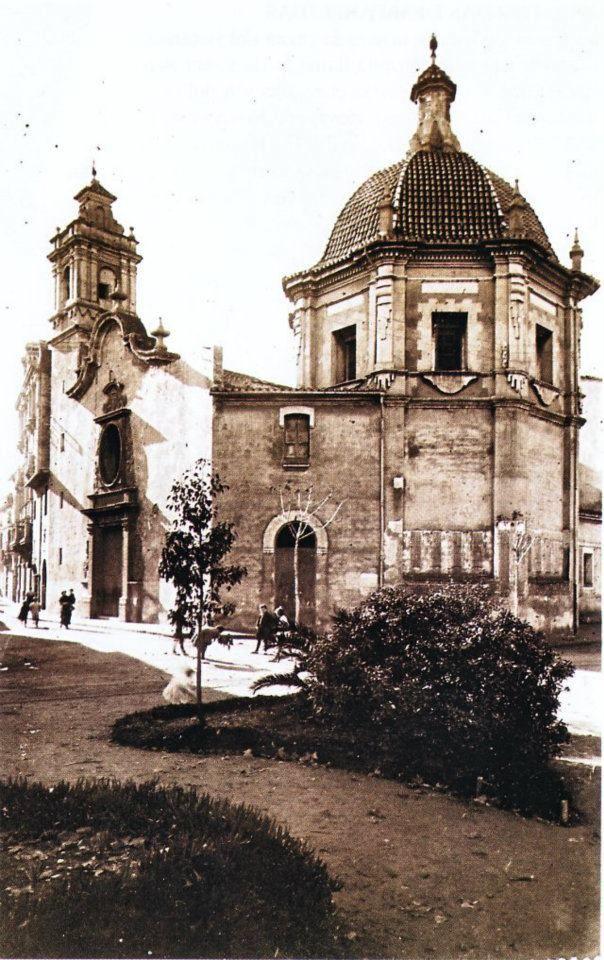 Iglesia de la Sangre. Castellón