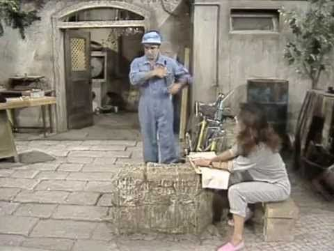 Rua Sésamo 12 O Aniversário do Poupas (HD) - YouTube
