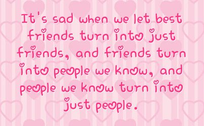 Friendship Images For Facebook Status Fake Friends Qu...