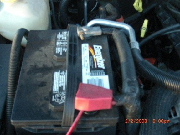 Best 2000 Jeep Grand Cherokee Battery