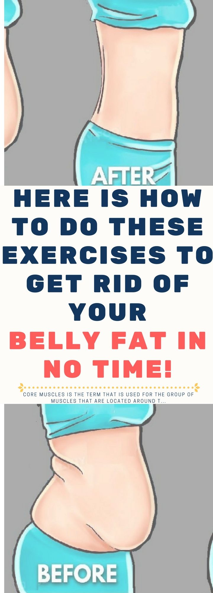Here Is How To Do These Exercises To Get Rid Of Your Belly Fat In No Timee.! Read!! #bellyfat #fitnessgirl #fitnessmom #transformations #fitnesslife #abs #train #healthy #healthylifestyle #sisepuede #tattoo #tattoossometimes #fridaynight #gymsession #weightloss #legsgains #ladybeast #triplet #fitnessjourney #fitnesslifestyle #fitnessfreak #girlswholift #nopainnogain #getstrong #mondaymiles #chestday #seenonmyrun #trainhard #strengthtraining #physiquefreak #catsofinstagram