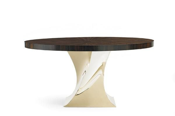 Do A 360 Dining Table - Caracole Furniture   Luxe Home Philadelphia