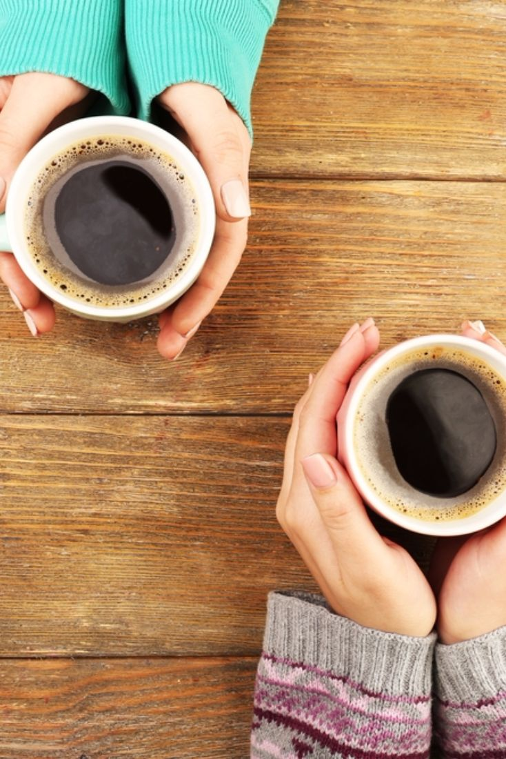 Is coffee healthy? Oh yes it is!! We wonder what is more beneficial: that cup of coffee or that moment you take a break to appreciate that moment just for yourself? Whatever reason you chose, coffee times should be cherished and enjoyed. Read this wonderful article about the health benefits of coffee.