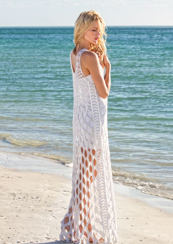 8 best beach wedding dream images on pinterest beach for Wedding dresses palm beach
