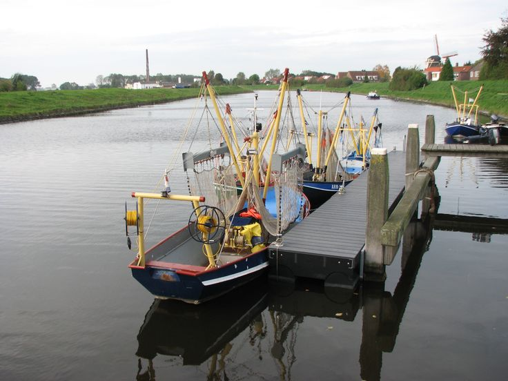 Haven Arnemuiden