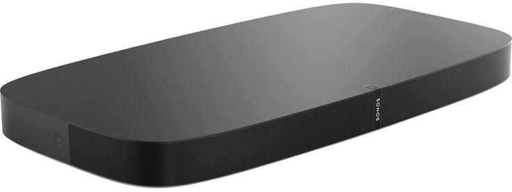 In deze review kijken we naar de Sonos Playbase, een compacte speaker voor onder je tv, uitgerust met diverse streaming opties.