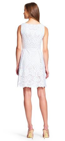 Women's Lace Dresses | Adrianna Papell