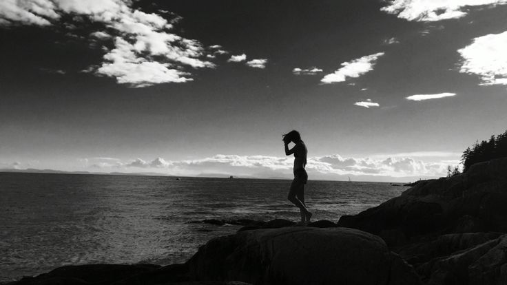 Beauty and the beach  @nicola.seward #Featured #Shuttographer #StaffPick #beach #ocean #beauty #blacknwhite #sky #clouds #view #beautiful Shutta goes back to the roots of photography, back to when lights and shadows were first captured through a lens. This mission is all about the breathtaking and eternally fashionable world of black and white photography. #BlackandWhite #ShuttaMission #BackToTheRoots #Vintage #Filter #Nostalgic #Photography #PolaroidSnap