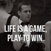 21 motivational quotes by the badass suits character harvey