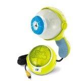 EyeClops Bionic Eye Multizoom, Green (Toy)By Jakks