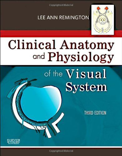 59 best medical atlas images on pinterest medical med school and clinical anatomy and physiology of the visual system 3e fandeluxe Image collections