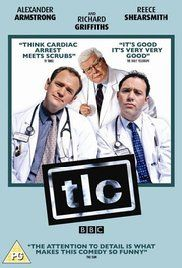 Watch Tlc Online For Free Live. Dr.Flynn (Shearsmith) finds himself thrown in at the deep end when he gets his first job after leaving Medical School (where he failed his finals). Always the butt of the jokes by the other...