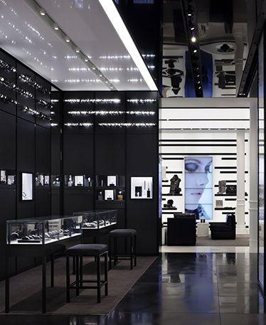 Chanel Soho / Peter Marino Architect Chanel Soho